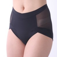 Tame your tummy with our new Yukine Inc. Control Shaping Brief. The high waisted crisscross paneling is perfect for smoothing and flattening out any problem areas around your stomach and hips. Fri, 16 Jul 2021 14:24:46 +0400