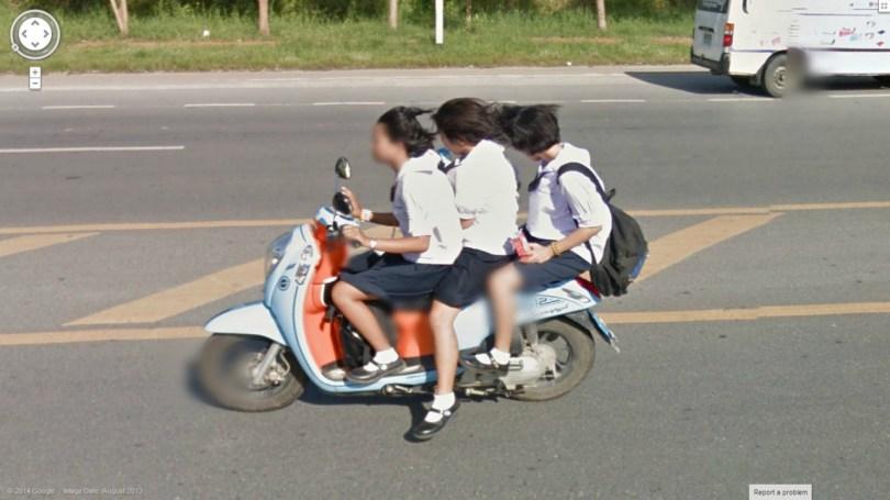 af9c178544bcceb829225abae07dcb334cccbf4f - As descobertas mais interessantes do Google Street View
