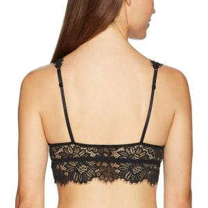 Women's Standard Plunge Eyelash Lace Bralette. Mae makes great bra's for those on the smaller end... , Tue,  21 Sep 2021 18:01:20 +0100
