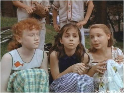 In 1992 a 12-year-old Eliza Dushku (Dollhouse,...   I Spy ...