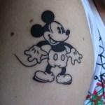 Disneyink