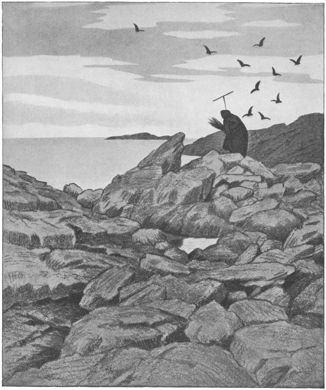 Mythology And Art In Norway The Personification Of Death Because Of - Pesta Folklore, Clay F Johnson On Twitter Truly Brilliant Such An Incredible Collection Of Work And I Adore His Pesta Illustrations They Are Usually My Go To Images For Kittelsen And All Things Related