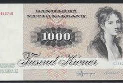 1000 krone