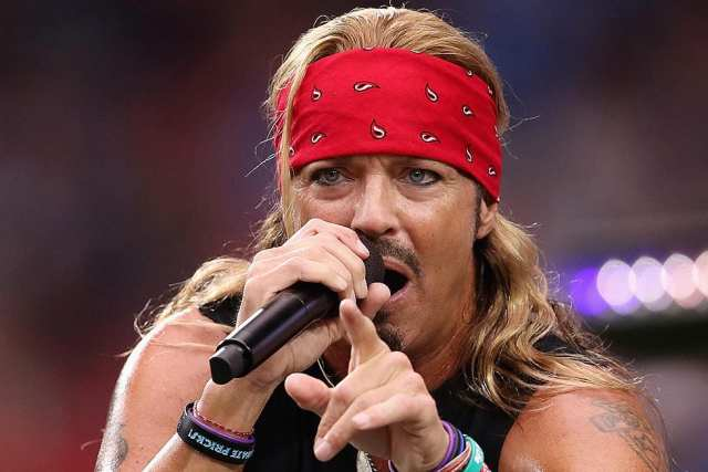 Bret Michaels on Tour 2020