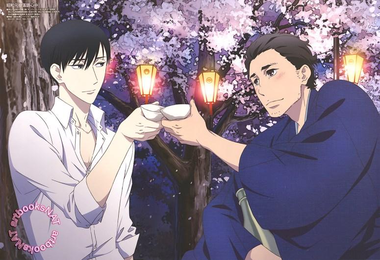 10 Melhores animes Josei