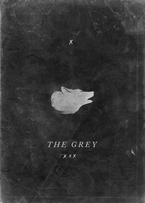 Day 5 of 365 – The Grey Buy this Poster