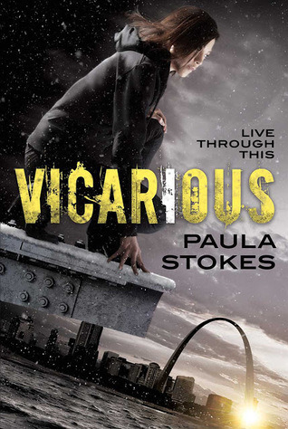 Vicarious by Paula Stokes