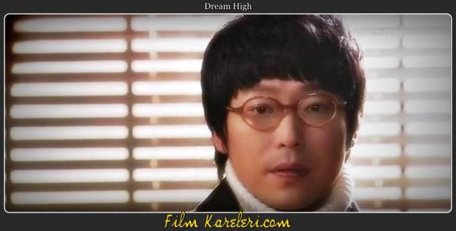 Dream High,Kim Soo Hyun,Song Sam Dong,Suzy,Go Hye Mi,Taecyeon, Hyun Si Hyuk,Jin Guk,Ham Eun Jung,Yoon Baek Hee,Jang WooYoung,Jason,IU,Kim Pil Sook,Park Jin Young,Yang Jin Man,Bae Yong Jun ,Jung Ha Myung,2011,KBS,16 Bölüm,드림하이,