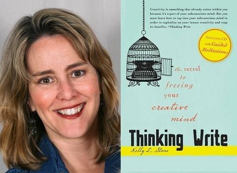 Kelly Stone and Thinking Write