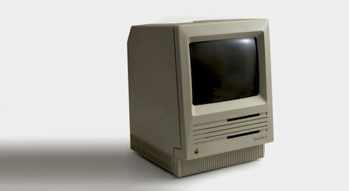 The Untold Story Of The First Mac Macstories