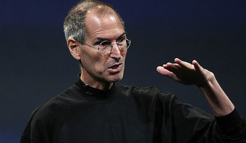 Steve Jobs Once Again One Of The Worlds Best CEOs
