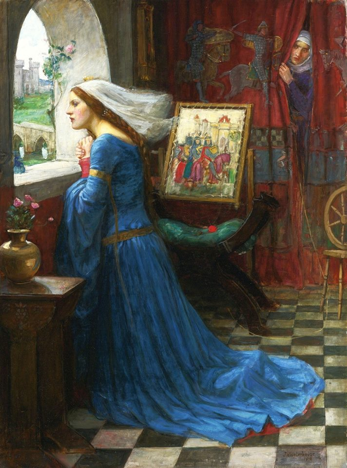 Image result for Pre raphaelite paintings pictures
