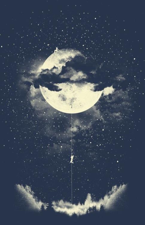 disseminating moon | Tumblr