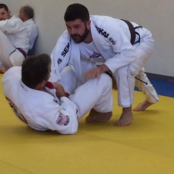 Jiu Jitsu in Portland @ RiverCityWarrior.com ...