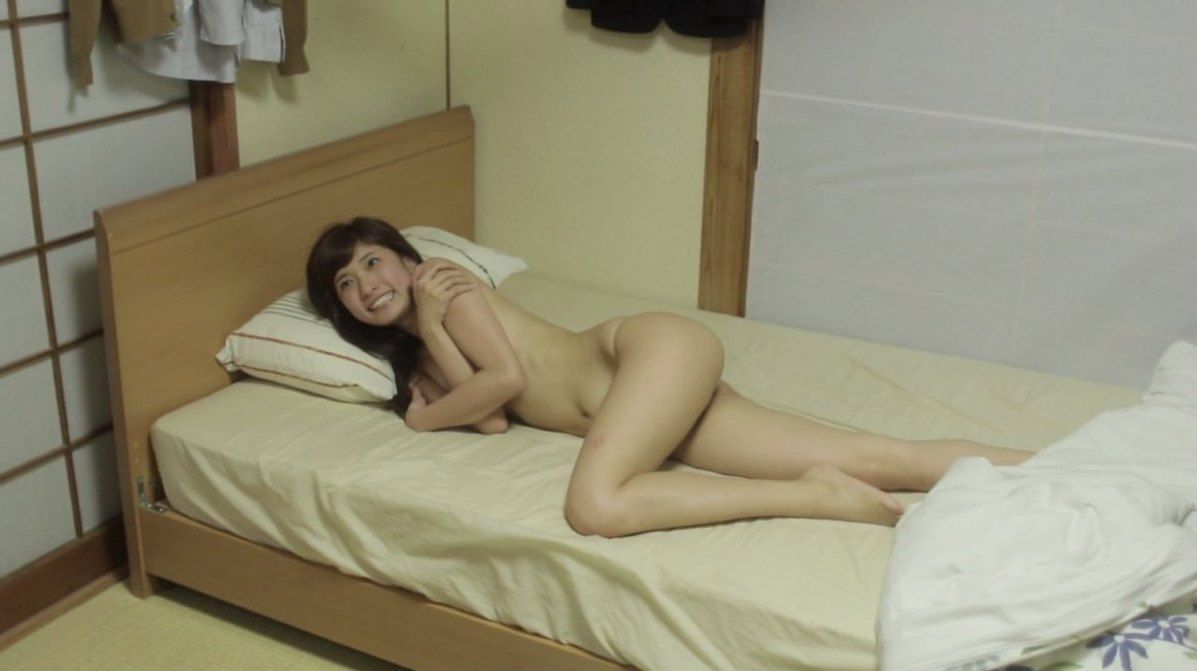 森川彩香ヌード