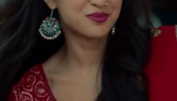Sara Ali Khan, Kedarnath, 2018  – Bollywood