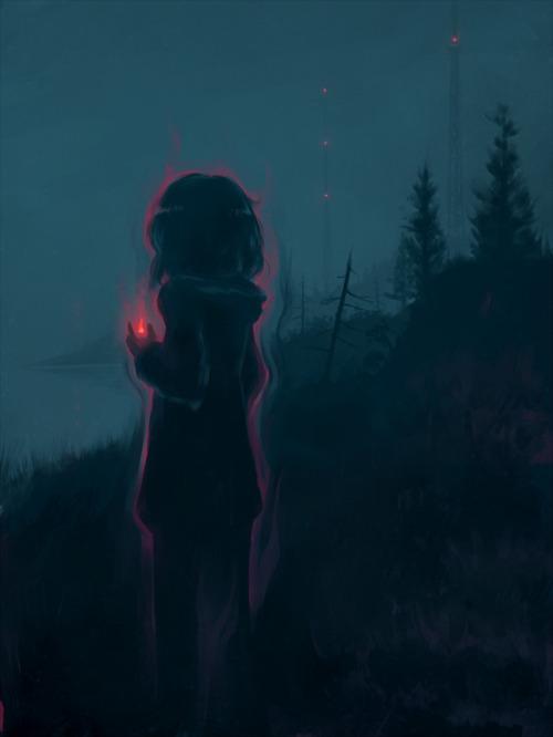 tumblr_pggdkv7Z1o1qz6f9yo5_500 Darkness on the Edge of Town, S A Lieske Random