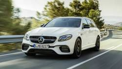 New Mercedes E63S AMG Wagon 👌