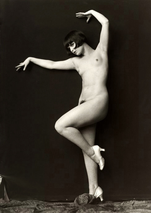 "partialboner: "" Louise Brooks "" classic Louise Brooks"