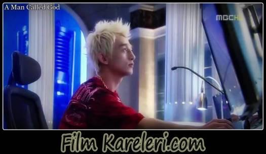 24 Bölüm,2010,50 Dak., Güney Kore,Kore Dizileri,Song Il-gook,Han Chae-young,Kim Min-jong,Han Go-eun,Yoo In-young,Lee Hyung-sun,A Man Called God,The Man Almighty,Shinira bulriwoon sanai,