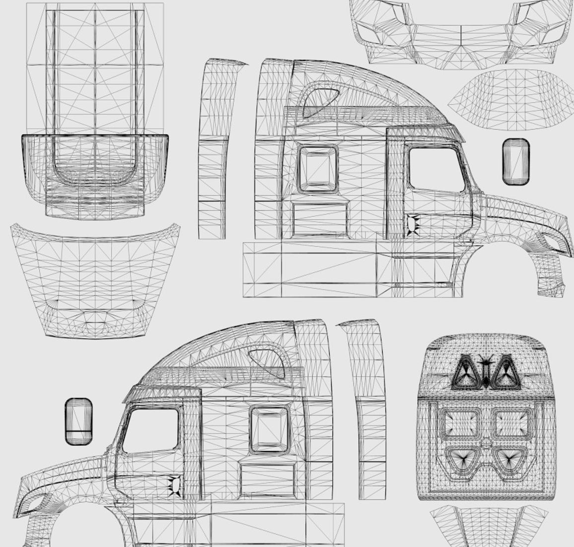 Best Ats Mods American Truck Simulator Mods