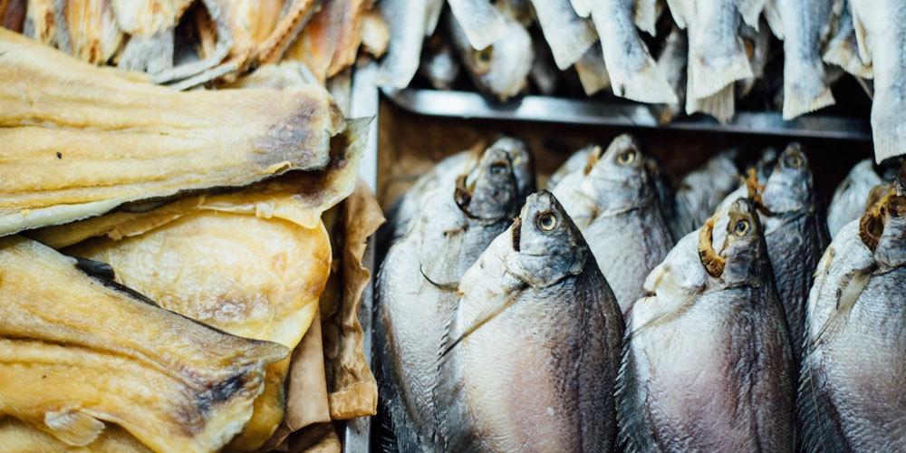 Yağ oranı yüksek olan balıklar daha fazla dumanı tutabildiğinden tütsülemeye daha uygundur.