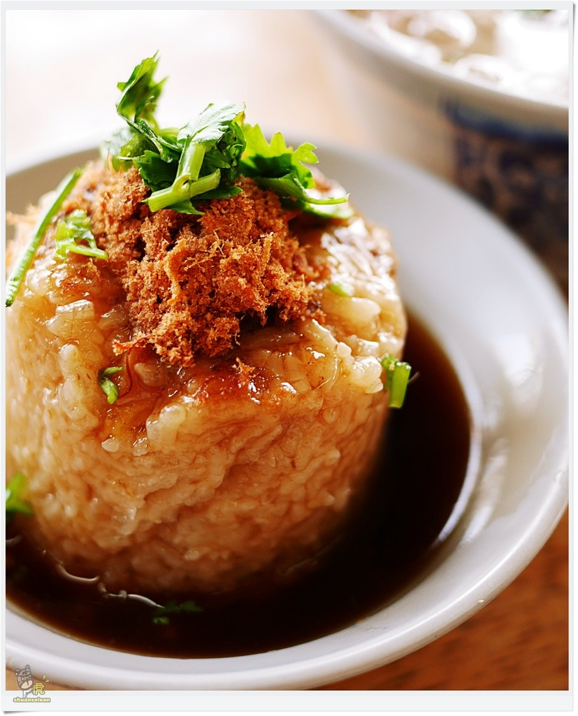 在地人的傳統早午餐 銅板美食 臺灣小吃 筒仔米糕 肉羹 北港香菇肉焿 - 【生】☆ 就是要【活】☆ 的精彩