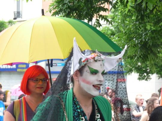 rencontre gay jeune à Saint-Denis