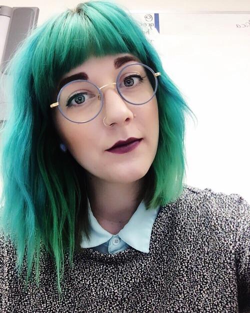 Mermaid Hair On Tumblr