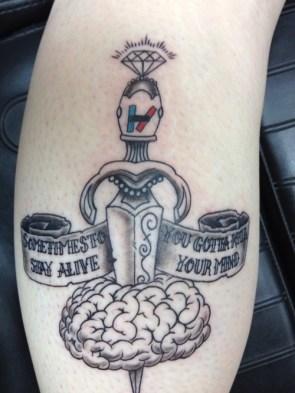 Image result for twenty one pilots tattoos tumblr