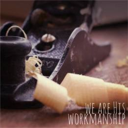 MusicWeLove, …we are His workmanship, created in Christ Jesus...