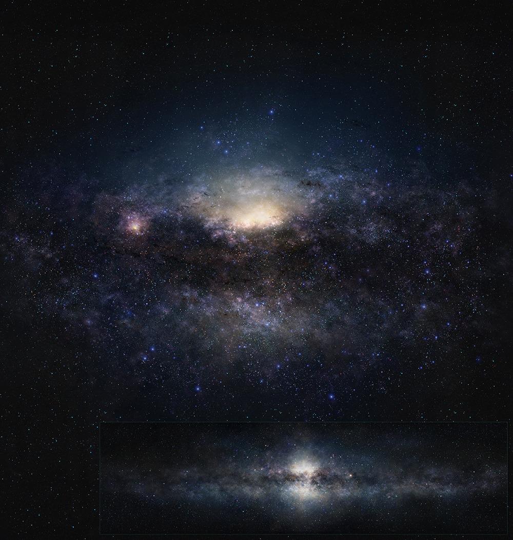 宙の物語 *星彩*