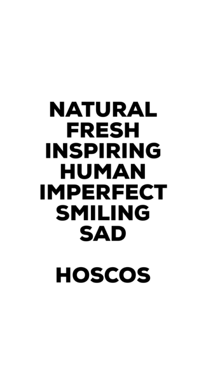 HOSCOS 1