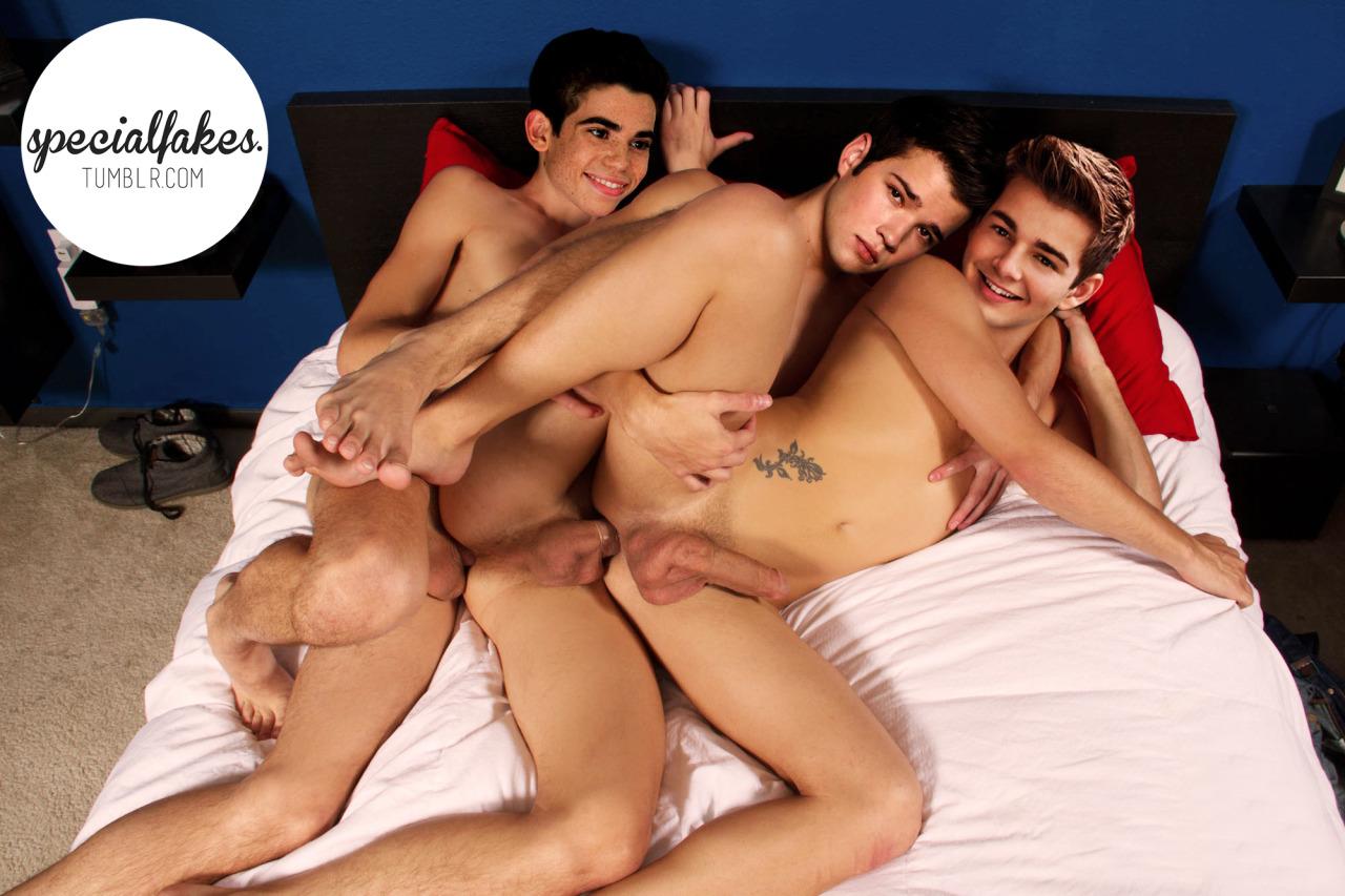 Naked boyce Cameron Boyce