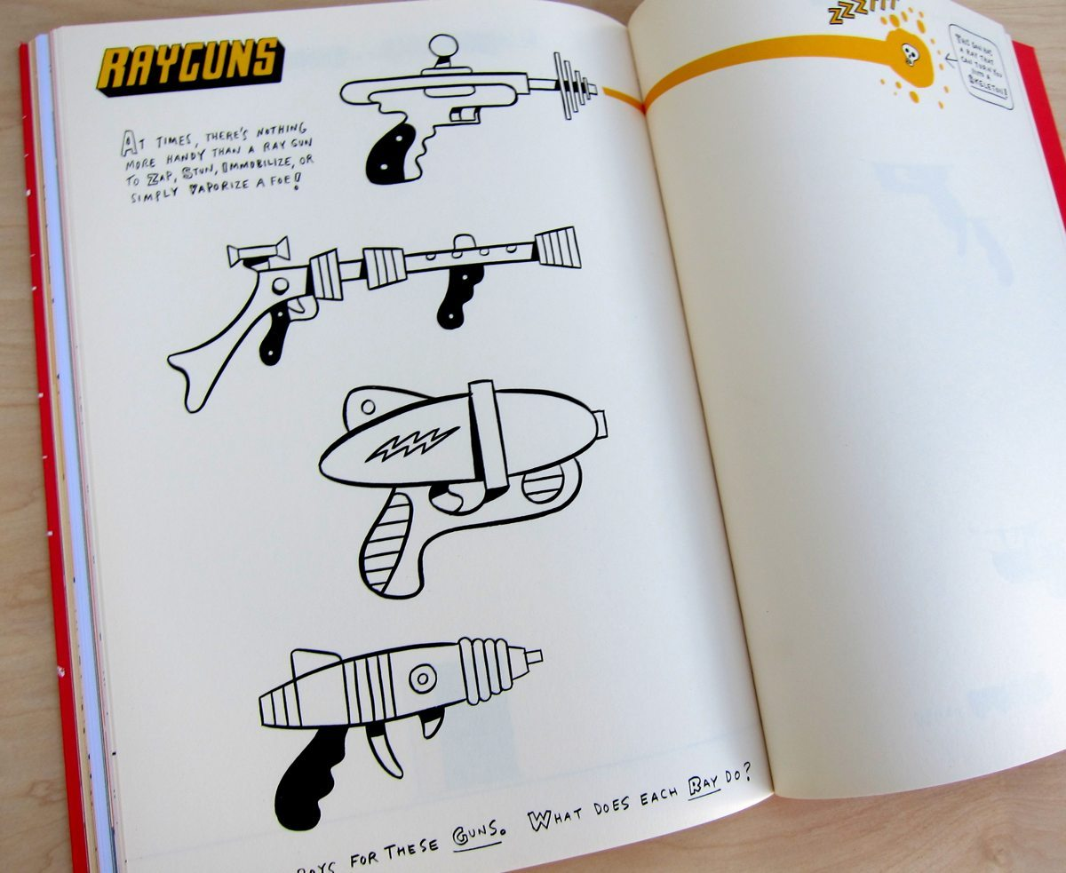 The Super Book For Super Heroes An Activity Book