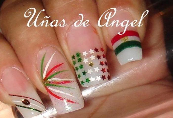 Decoración De Uñas Nails