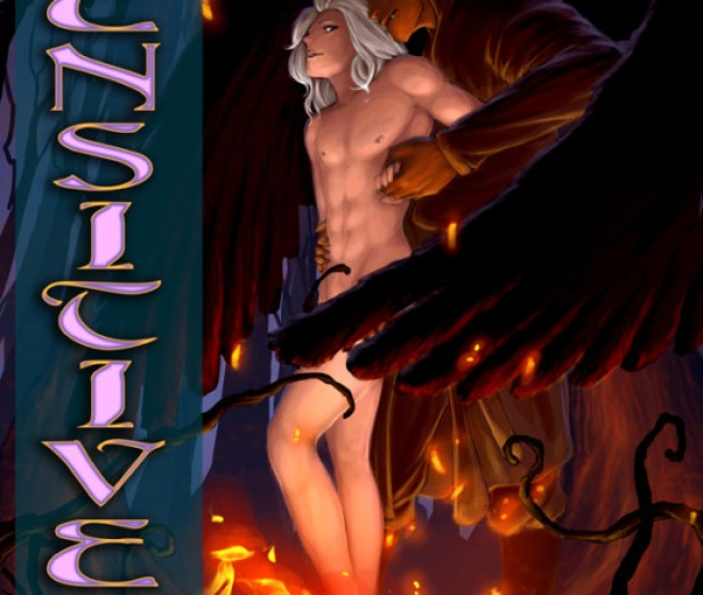 Sensitive Yaoi Hentai Gay Erotic Fantasy Available Now