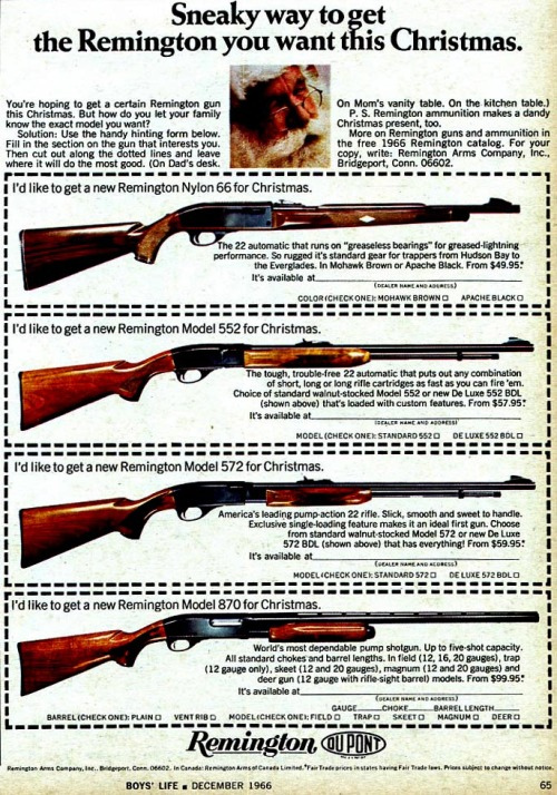 Historical Firearms The Ideal Christmas Gift Above Are