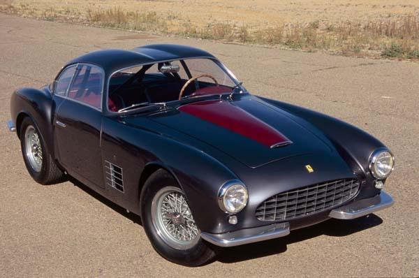 """"""" Ferrari """""""