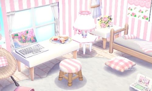 acnl sweet | Tumblr on Animal Crossing New Horizons Bedroom Ideas  id=54468