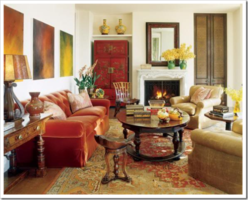 The Search For A Perfect Rug