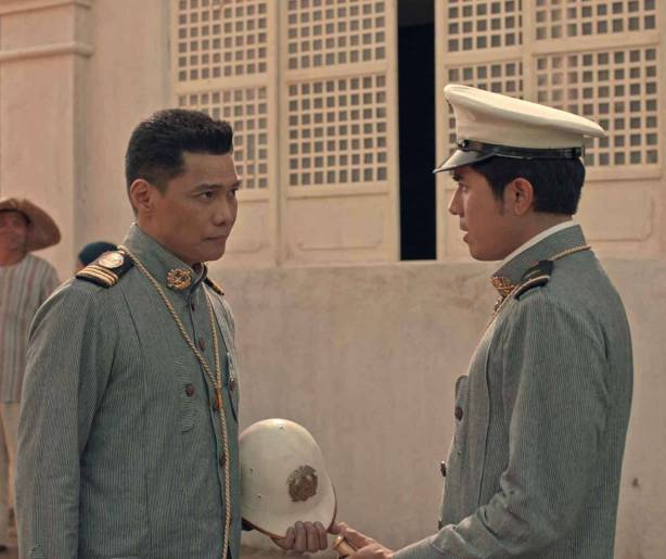 'Goyo: Ang Batang Heneral' Film Review