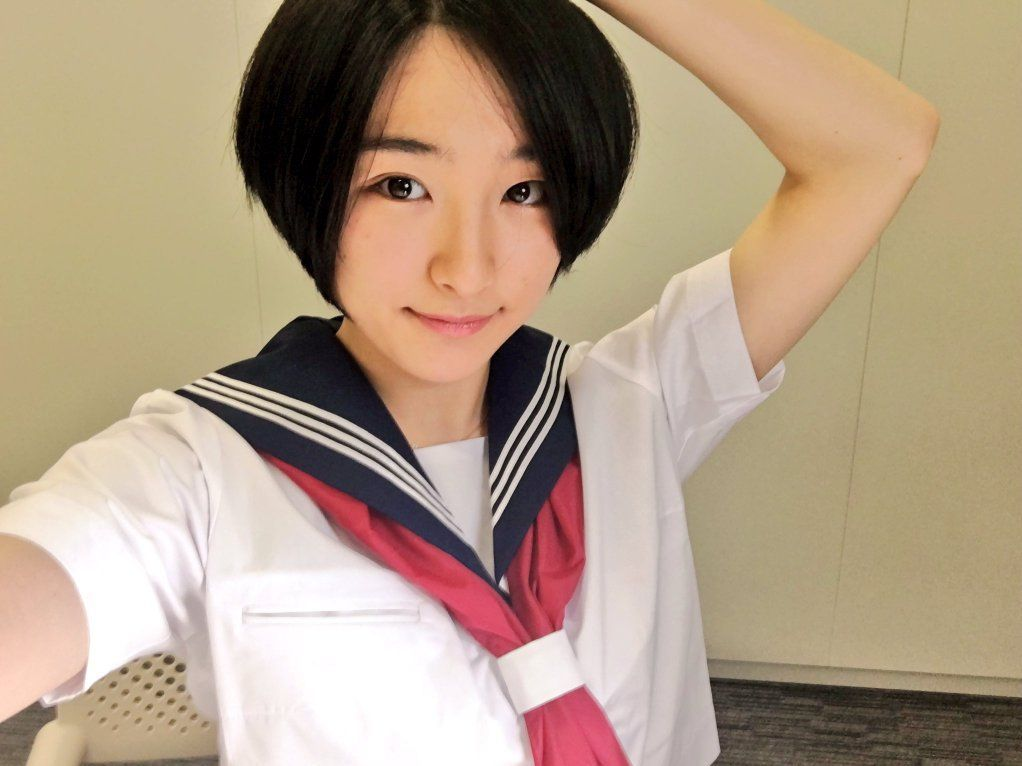 早乙女ゆう(さおとめゆう)