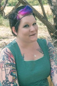 Jay Crownover - author pic