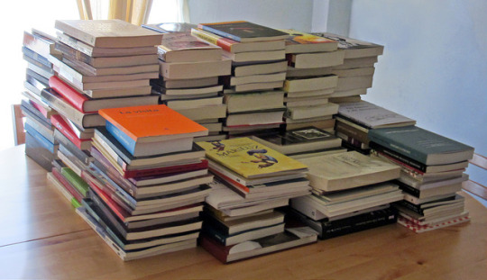 Libros and books