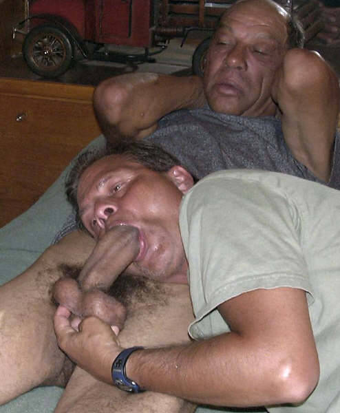 gay homeless cock