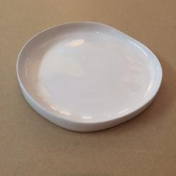 Small platter…