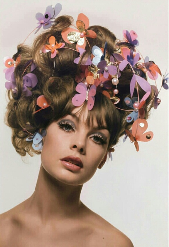 "popularvintage: "" "" Jean Shrimpton for Vogue, 1964. "" """