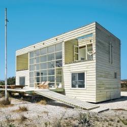 indoek:  #SurfShacks inspirado•Casa Klotz by Mathias Klotz, Chile📷: Roland Halbe (at Tongoy, Chile)