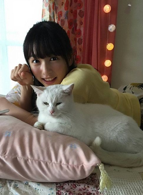 桜井日奈子cm美少女
